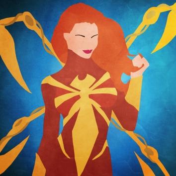 Spider Jane