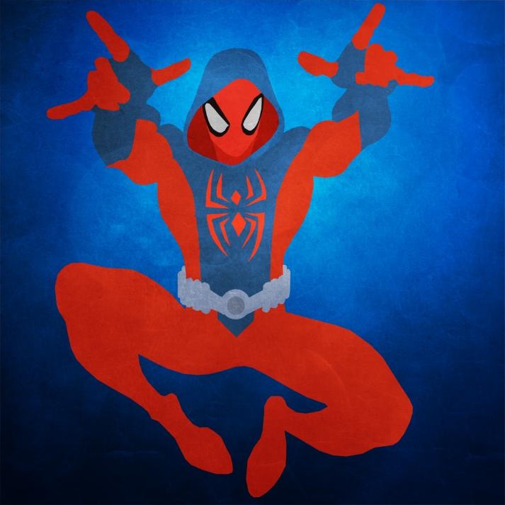 Scarlet Spider (Ben Riely)